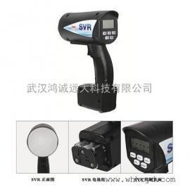 SVR手持式电波流速仪,手持式水面流速测速仪