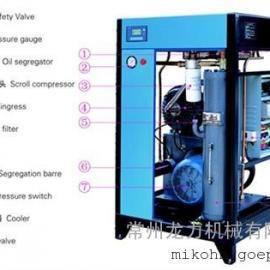 供应WXA-0.11/8空压机
