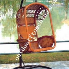 定制户外室内时尚休闲秋千椅、吊篮椅