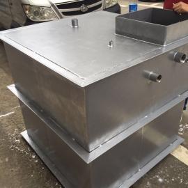 不锈钢膨胀水箱 不锈钢厚板水箱(定制加工)