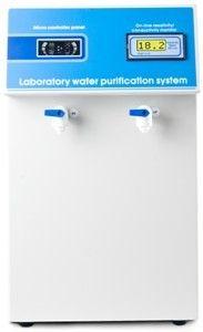 UP30 UV实验室超纯水机