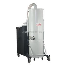 洗衣粉厂用脉冲吸尘器 接压缩空气反吹大功率工业吸尘器