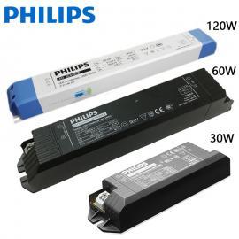 飞利浦LED变压器低压灯带专用30W 60W镇流器