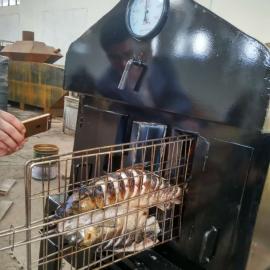 方形烤鱼炉电烤碳烤鱼炉