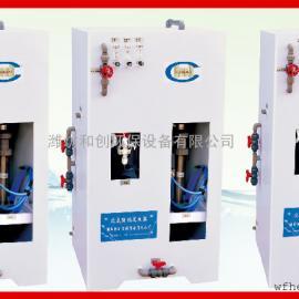 游泳池消毒设备-次氯酸钠发生器-次氯酸钠加药装置