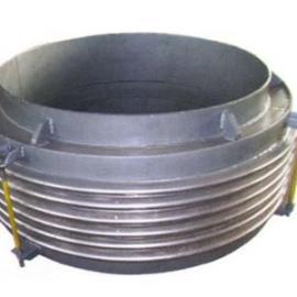 轴向型金属波纹补偿器
