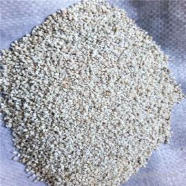 温州保健砂用麦饭石滤料 麦饭石滤料销售价格