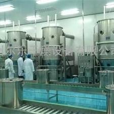GFG-200高效沸腾干燥机-常州尔乐