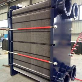 钛材质 板式换热器 耐腐蚀 哈氏合金 SMO254