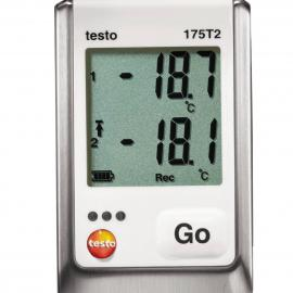 testo175-T2电子温度记录仪