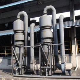 XST型旋流水浴脱硫除尘器