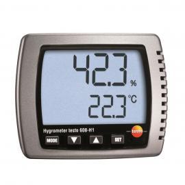 testo608-H1温湿度表