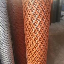 天津高档音响网罩用钢板网厂家-喷塑小钢板网秒杀价