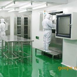 淄博药厂净化工程空气净化设备的标准