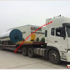 10吨燃气蒸汽锅炉厂家
