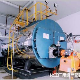 10吨燃气锅炉耗气量