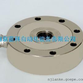 轮辐式称重传感器高精度高质量南京蓝科大量现货供应LKH-117拉压