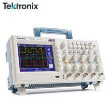 Tektronix泰克 TBS1202B 数字存储示波器