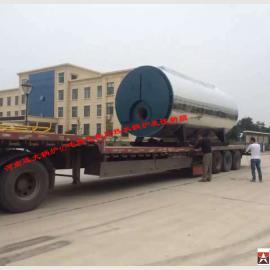 10吨燃气热水锅炉报价