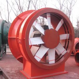 K40--7矿用风机