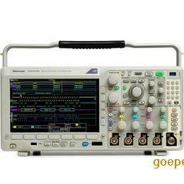 泰克MDO3000C混合域示波器