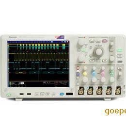 泰克MSO/DPO5000B混合域示波器