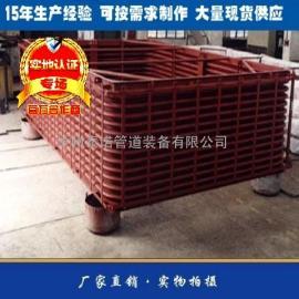 单管方形伸缩器生产厂家