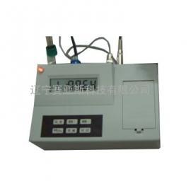 土壤重金属检测仪SYS-2000JS