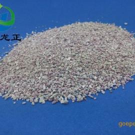 邯郸除氨氮常用沸石滤料常用规格指标