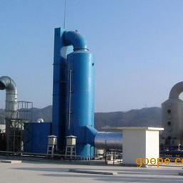 河北除尘厂家BLS-118L湿式脱硫除尘器净化粉尘