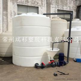 聚羧酸减水剂复配罐 外加剂复配罐 厂家直销 欢迎咨询