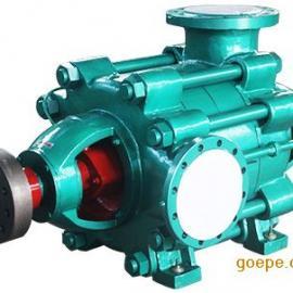 推荐 湖南中大品牌100D45*4多级离心清水泵