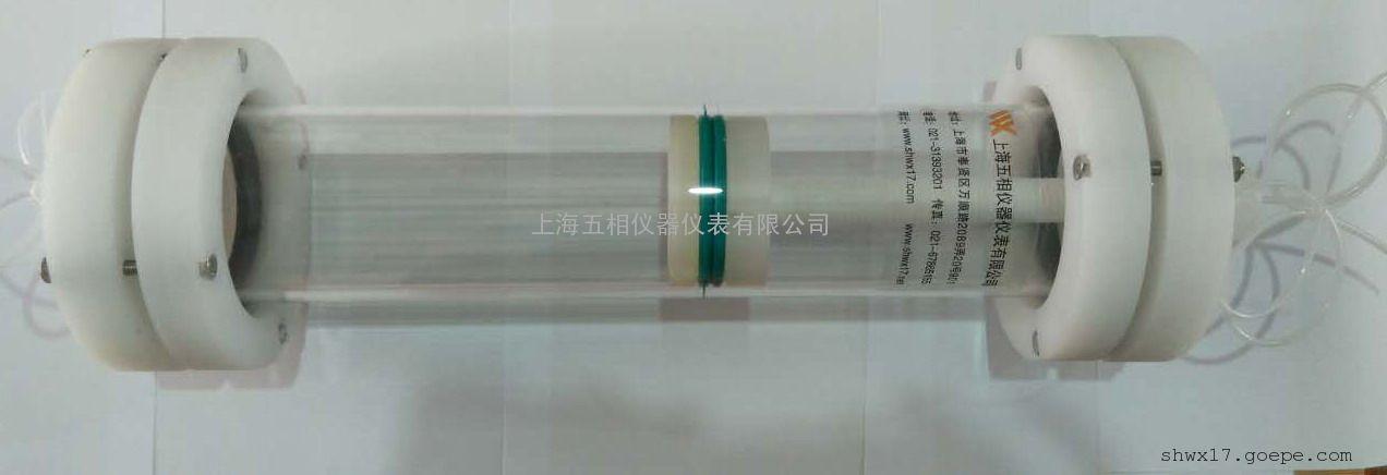 7.5*60cm中压玻璃层析柱
