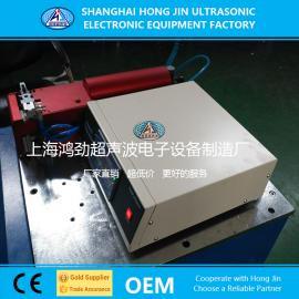超声波金属焊接机可以焊接什么产品?