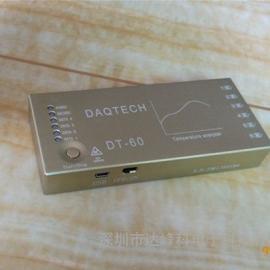 成都炉温测试仪 DT-60多点高温炉温曲线测量仪