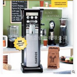 法国山度士SANTOS #63 外卖式高速咖啡磨豆机