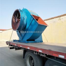 GY4-68除尘器风机 耐磨离心风机 高温引风机 锅炉窑炉通风机