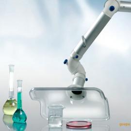 尼的曼实验室吸气臂、抽排臂、万向臂、食品、化工学校耐腐蚀防爆
