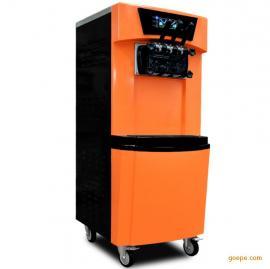浩博HB-9228冰淇淋机 软质冰淇淋机