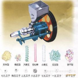 玉米面粉膨化机