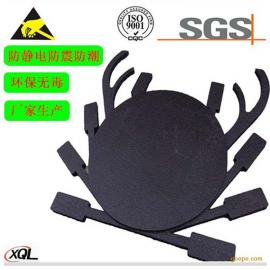 导电通路防静电生能好的XPE凹凸包装盒