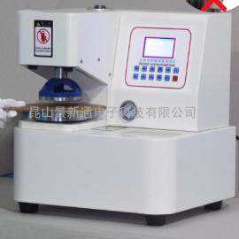 全自动破裂强度试验机 昆山生产纸箱瓦楞强度测试仪