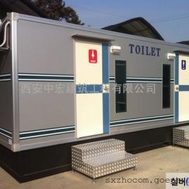 西安打包厕所,内蒙古打包厕所,新疆打包厕所,西宁车载厕所