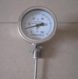 上海电接点双金属寒暑表,工业寒暑表百货