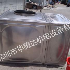 空调系统304不锈钢膨胀水箱热销中(深圳)水箱厂源头供货商