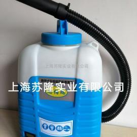 电动喷雾器 哈逊背负式锂电池超低容量喷雾器ULV4.5