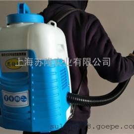 电动超低容量喷雾器 背负式超微粒喷雾器ULV4.5