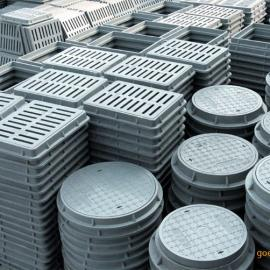 方特立(都匀)铸铁井盖/树脂井盖/隐形不锈钢井盖厂家直销