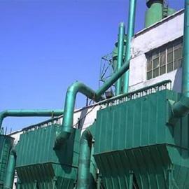 SXMP系列煤磨防爆脉冲袋式除尘器