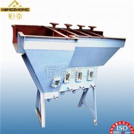 江西选矿水力分级机筛板式槽型水力分级机